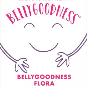 BELLYGOODNESS FLORA