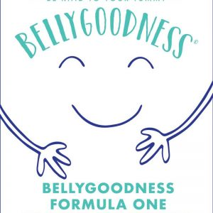 BELLY GOODNESS FORMULA ONE
