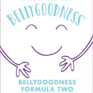 BELLYGOODNESS FORMULA TWO