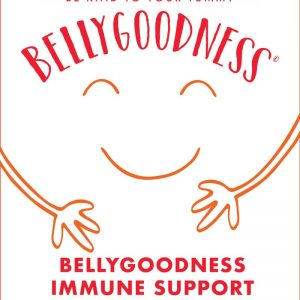 BELLYGOODNESS IMMUNE SUPPORT