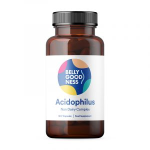 Bellygoodness Probiotic (90 capsules)